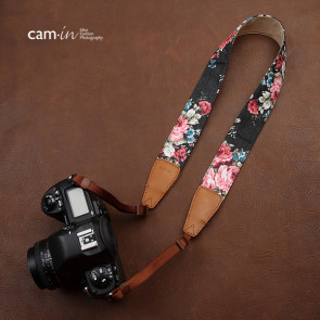 Denim camera strap, CAM7137