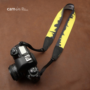 Camera strap with NYC motive, CAM8722